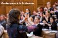 De dos a la Sorbonne T