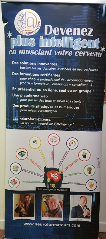 Neuroformateurs