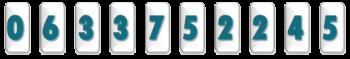 Numero tel 10